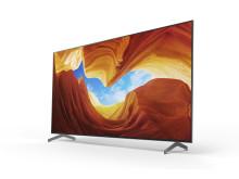 BRAVIA XH90 4K HDR Full Array LED TV
