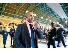 """Telefonanrufe und Musik direkt an den neuen """"Made for iPhone"""" Cochlear Nucleus 7 Soundprozessoren übertragen"""