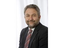 Lars-Åke Rudin, ekonomidirektör Region Skåne