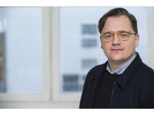 Erik Normark, kommunikatör Boinstitutet