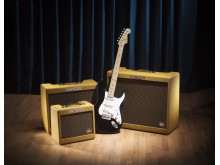 Fender® EC Series