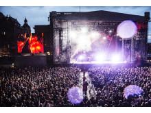 Stockholms Kulturfestival 2014 - Gustav Adolfs torg