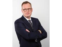 Dr. Carsten Schildknecht, Vorstandsvorsitzender der Zurich Gruppe Deutschland