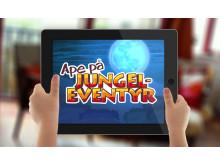 Gratis app: Morsom og lærerikt spill for barn