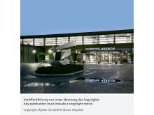 Hvidovre sjukhus
