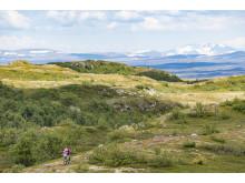 Cykling Funäsdalsberget