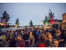 Skeppsbron – Stockholms Kulturfestival 2016