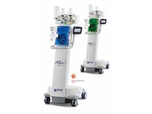 New MRI Injector family Max
