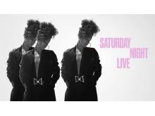 Saturday Night Live 21 maj.