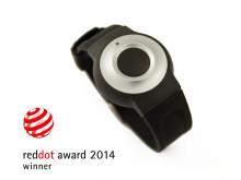 Ascom Minisender - Red Dot vinder 2014
