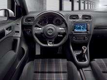 Volkswagen visar en studie av Golf GTI i Paris, bild 3