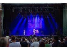 Eskilstuna Parkfestival 2014