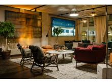 Best Western &hotel Lounge