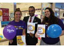 Award-winning health initiative targets Luton