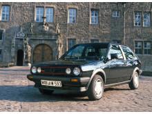 1987 Polo II G40