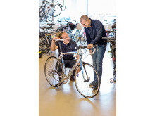 Cykelköp med Resurs Bank