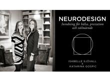 Omslag och författarbild: Neurodesign