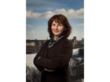 Anneli Rogeman, vd Kooperation Utan Gränser