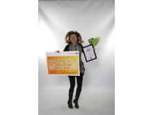 Årets UF-lärare 2015