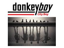 City Boy singelomslag