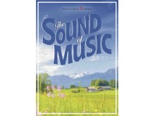 Plakat - The Sound of Music