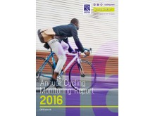 cycle Scotland report cover