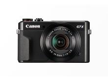 Canon PowerShot G7 X Mark II Bild 1