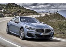 BMW 8-sarjan Coupé