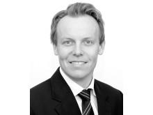 Øystein Refsnes, ekspert innen bank og finans, Capgemini Consulting
