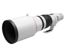 EF 600mm f/4L IS III USM