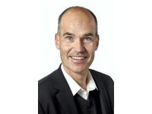 Pär Gustafsson, Trafikverket