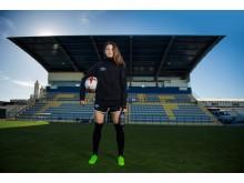 Jessica Samuelsson x Tillsammans Cup