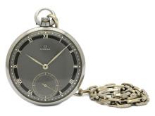 Klockkvaliten Omega Special 14/11, Nr: 452, OMEGA, frackur, 46 mm, Cal 37,5 T1