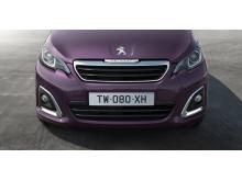 Ny Peugeot 108 fra 79.990 kr.