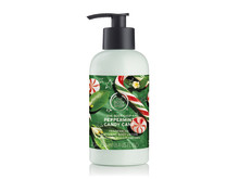 Peppermint Candy Cane Body Lotion