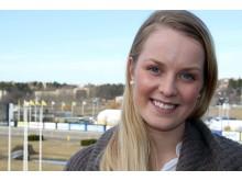 Framtidsspanare Malin Gustafsson