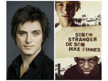 """Simon Stranger: """"De som ikke finnes"""""""