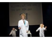 Skånes Dansteater firar 20 år med PLAYGROUND
