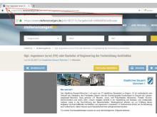 stellenanzeigen.de implementiert HTTPS in Suche und Anzeigen