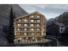 Hotel Mama-Zermatt