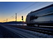 WSP vann ramavtal med norska Jernbanedirektoratet