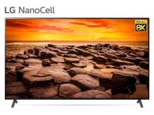 LG NanoCell TV(75NANO99)