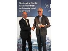 NHC Award