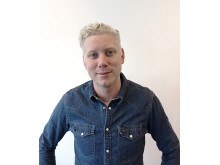 Gustaf Borgudd på Avantime
