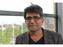Mehrdad Darvishpour, foto MDH