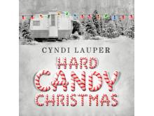 Singelomslag Hard Candy Christmas