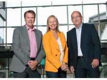 Enfo köper Framsteg AB – blir en av de största inom BI