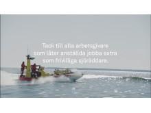 Sjöräddningssällskapet avslöjar: anställda smiter från jobbet