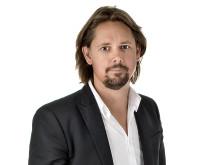 Gustaf Öhrn - VD Åhléns