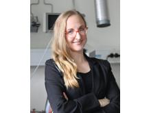 Karin Jonsson, forskare på Livsmedelsvetenskap på Chalmers